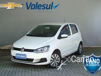 Volkswagen FOX TRENDLINE 1.0 8V