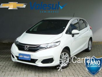 Honda fit LX 1.5 16V CVT FLEXONE