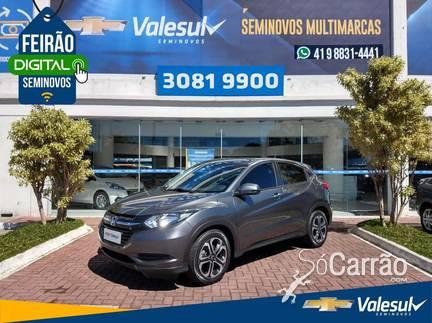 Honda HR-V - hr-v LX 1.8 16V MT FLEXONE