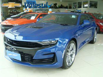 GM - Chevrolet CAMARO SS 6.2 V8 AT