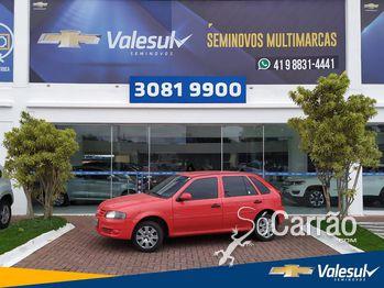 Volkswagen gol 1.0Mi 16V