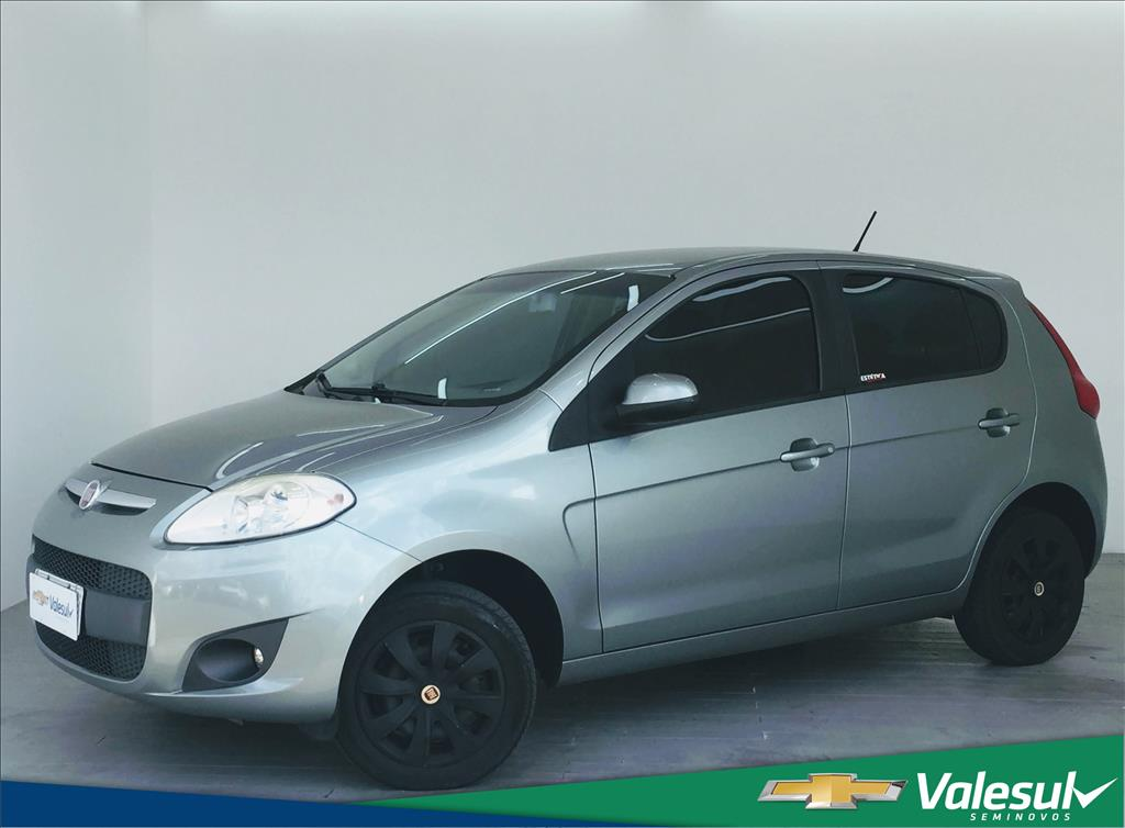 Fiat palio ATTRACTIVE 1.0 8V EVO
