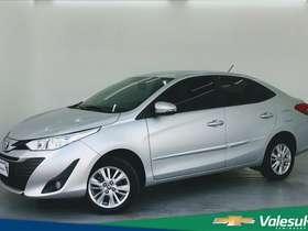 Toyota YARIS SEDAN - yaris sedan XL 1.5 16V MT6