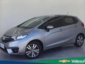 Honda FIT - fit EX 1.5 16V AT