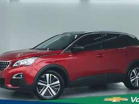 Peugeot 3008 SUV - 3008 suv ALLURE 1.6 THP 16V AT6