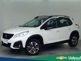 Peugeot 2008 - 2008 GRIFFE 1.6 16V AT FLEXSTART