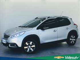 Peugeot 2008 - 2008 CROSSWAY 1.6 16V AT FLEXSTART