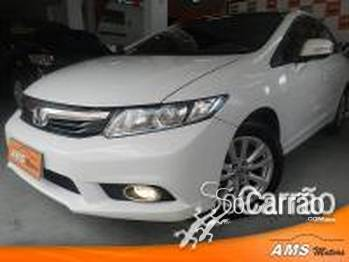 Honda CIVIC LXR 2.0 AT