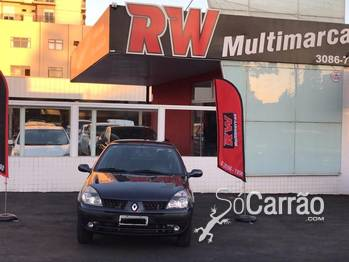 Renault CLIO SEDAN PRIVILEGE 1.6