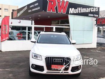Audi q5 AMBIENTE 2.0 TFSI QUATTRO TIP