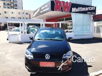 Volkswagen fox (Trend) G2 1.6 8V