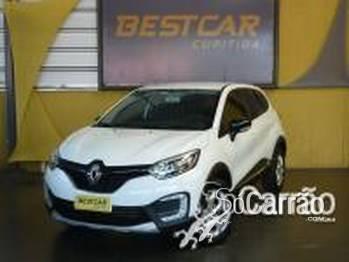 Renault CAPTUR ZEM 1.6
