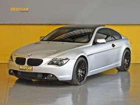 BMW 645CIA - 645cia 4.4 32V