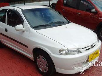 GM - Chevrolet 1.0/Super/N.Piq.1.0 MPFi VHC 8V