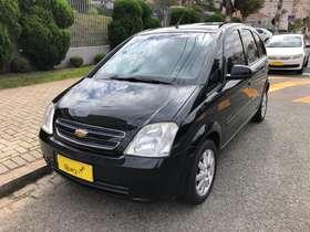 GM - Chevrolet MERIVA - meriva MERIVA MAXX 1.4 8V ECONOFLEX