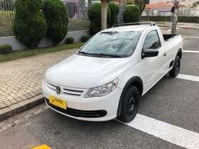 Volkswagen SAVEIRO CS - saveiro cs SAVEIRO CS CITY(Trend) G6 1.6 8V