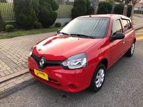 Renault CLIO - clio CLIO EXPRESSION 1.0 16V HIPOWER