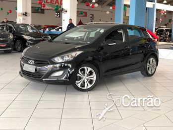 Hyundai i30 1.6 16V AT