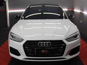 Audi A5 SPORTBACK - a5 sportback AMBIENTE 2.0 16V TFSI S TRONIC