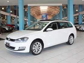 Volkswagen GOLF VARIANT - golf variant COMFORTLINE(Exclusive) 1.4 TSi