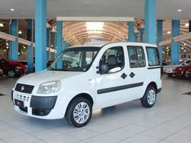 Fiat DOBLO - doblo ATTRACTIVE(Evolution4) 1.4 8V