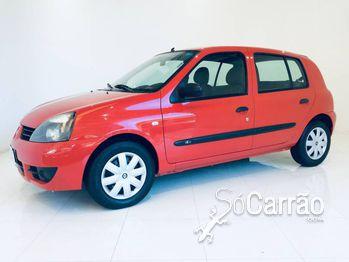 Renault CLIO 1.0 4P