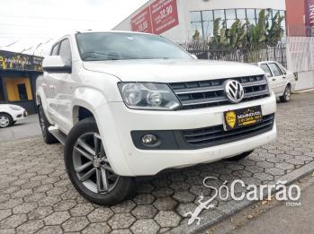 Volkswagen AMAROK 2.0 CD 4x4 TDi HIGHLINE