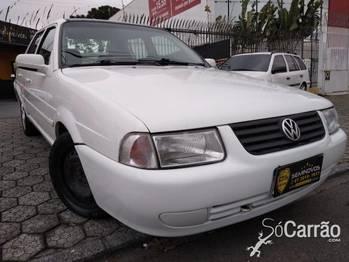 Volkswagen SANTANA MI 1.8