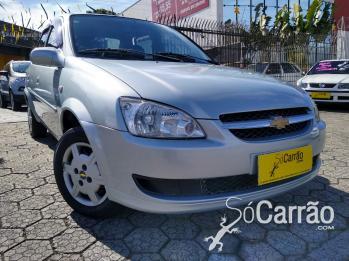 GM - Chevrolet CLASSIC LS VHC E 4P 1.0