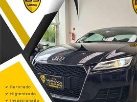 Audi TT COUPE - tt coupe 2.0 16V TFSI S TRONIC