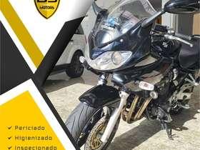 Suzuki BANDIT - bandit 1200S