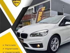 BMW 220I - 220i ACTIVE TOURER 2.0 16V TB AT ACTIVEFLEX