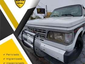 GM - Chevrolet D20 - d20 CD CUSTOM DE LUXE 4X2 4.0