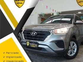 Hyundai CRETA - creta ATTITUDE 1.6 16V MT6