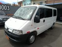Peugeot BOXER VAN 330-M 16LUG 2.8 HDI