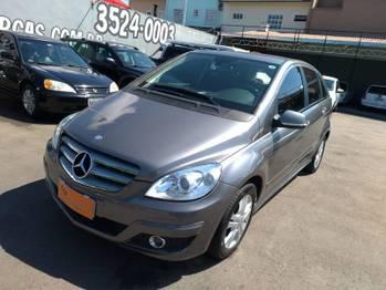 Mercedes B 180 FAMILY 1.7