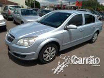 GM - Chevrolet VECTRA EXPRESSION 2.0 8V