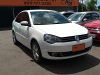 Volkswagen POLO COMFORTLINE 2.0 8V
