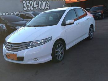 Honda CITY city EX 1.5 16V AT