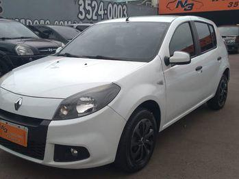 Renault SANDERO sandero EXPRESSION 1.6 8V