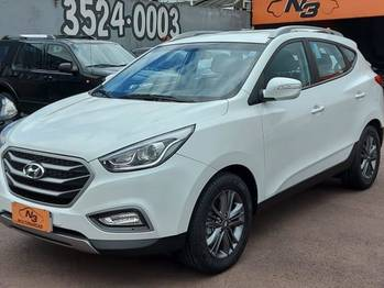 Hyundai IX35 GL 2.0 16V AT