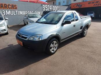 GM - Chevrolet MONTANA CONQUEST 1.4 8V ECONOFLEX