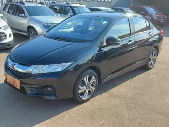 Honda CITY EX 1.5 16V AT