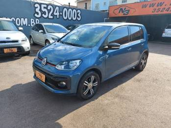 Volkswagen UP! MOVE UP!(ConnectUp) 1.0 TSI 12V