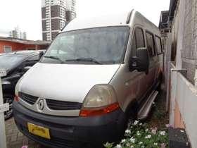 Renault MASTER MINIBUS - master minibus L2H2 16LUG 2.5DCI 16V