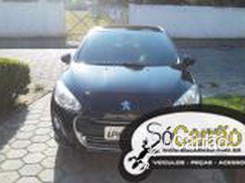 Peugeot 308 FELINE 2.0 16V AUTOMATICO
