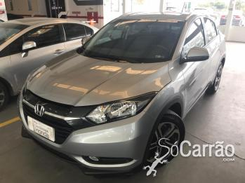 Honda HR-V 1.5 ONE EXL CUT