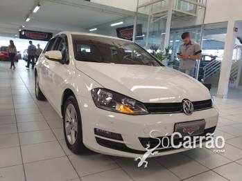 Volkswagen GOLF 1.4 TSI CONFORTLINE