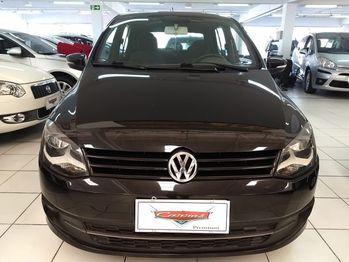 Volkswagen (BlackFox) G2 1.0 TEC 8V