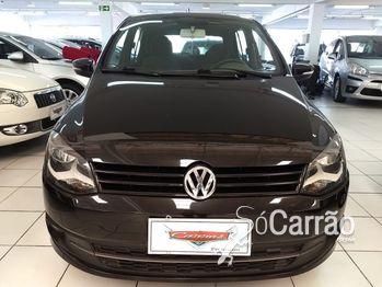 Volkswagen BLACK FOX 1.0 4P